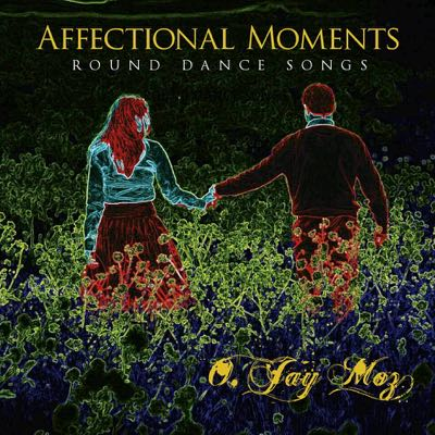 NEW! Affectional Moments